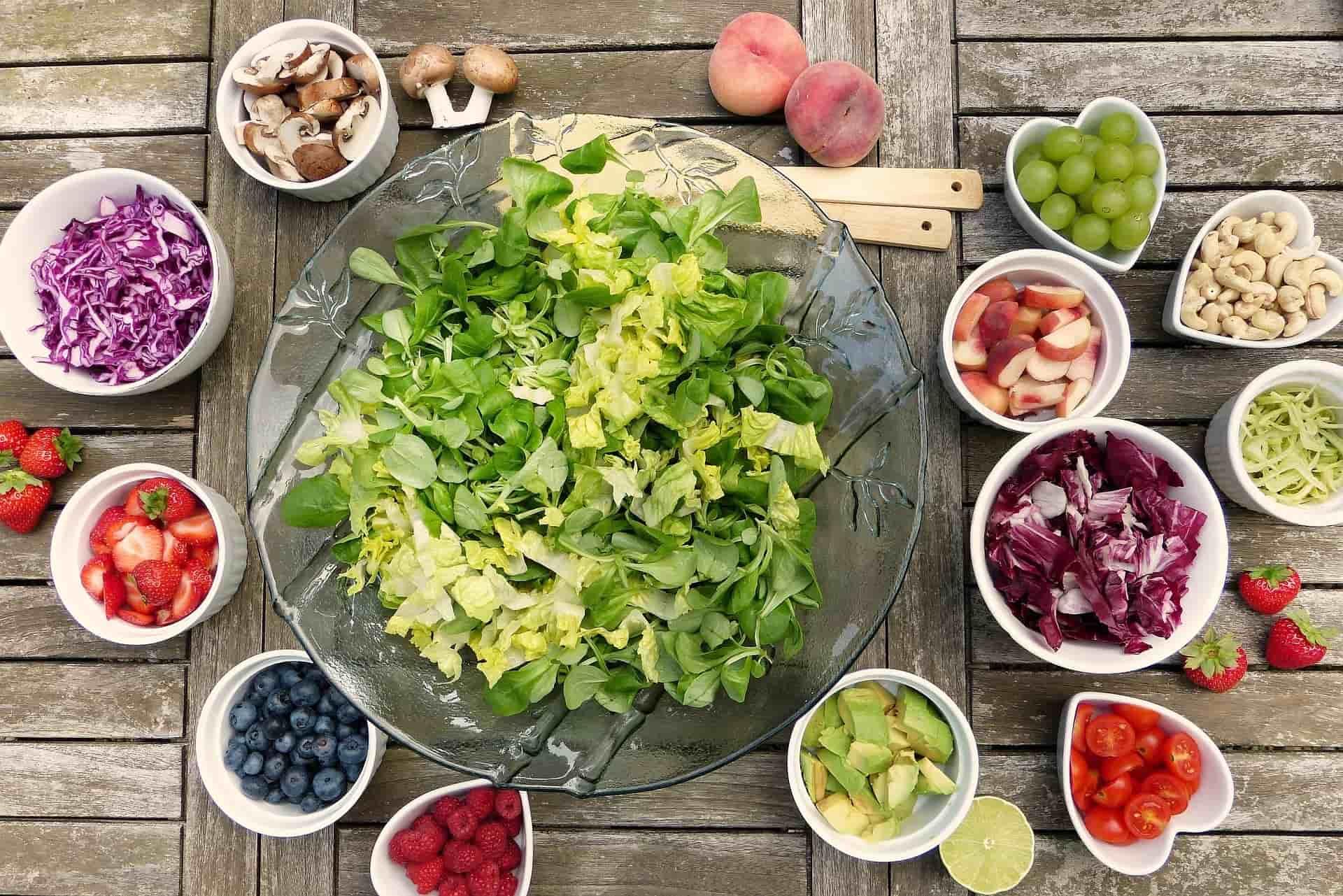 Diese Vitamine halten Sie jung, schön und gesund